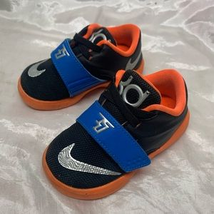 Nike KD Vll Shoes